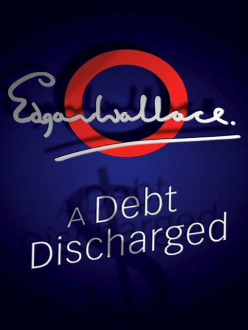 Debt Discharged (eBook)